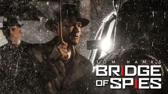 Is Bridge of Spies on Netflix?